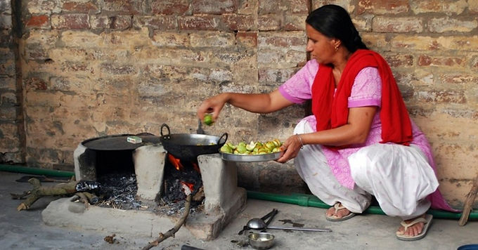 How unpaid labour by women subsidises the Indian economy