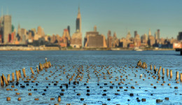 How sea level rise could impact millions of people, cost billions of dollars.