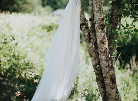 Andi and Seamus- Oregon June Wedding