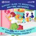 Agosto: mês que é comemorado o dia mundial da amamentação