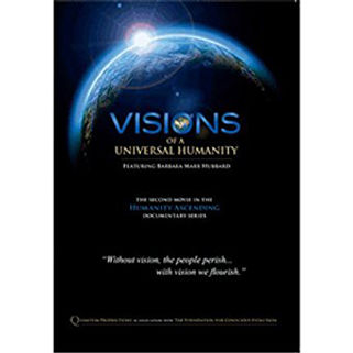 Visions of a Universal Humanity - Square