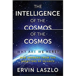 The Intelligence of the Cosmos - Square.