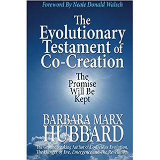 The Evolutionary Testament of Co-Creatio