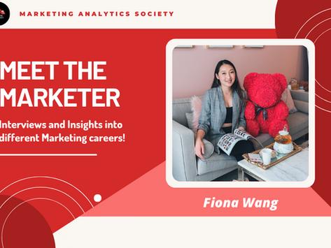 Meet the marketer 3