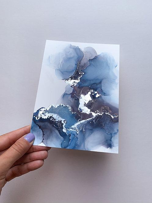 Wave of Poseidon