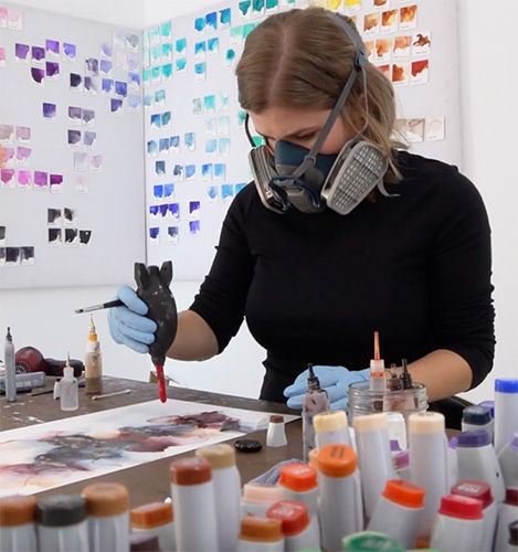 mandy painting with alcohol ink.jpg