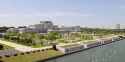 Pyongyang Kumsusan Palace