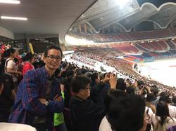 5.1 World's Largest Stadium