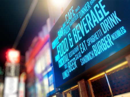 Deliver a Better Experience with Digital Signage Solutions