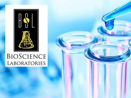 Lab Study: BioScience Laboratories