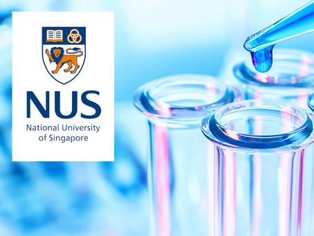 Lab Study: National University of Singapore