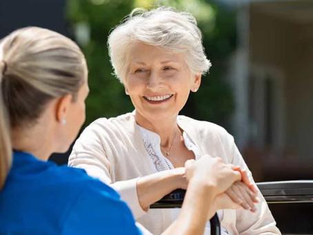 Case Study: Long-term Care Facility
