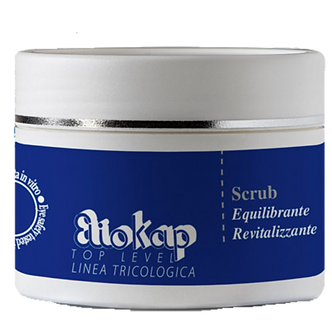 Маска-скраб для кожи головы (Scrab Equilibrante e Revitalizzante)
