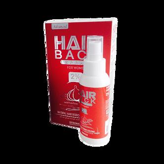 """Лосьон против выпадения с миноксидилом 2% """"Hair Back"""""""