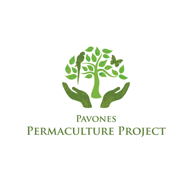 Logo, Pavones Permaculture Project