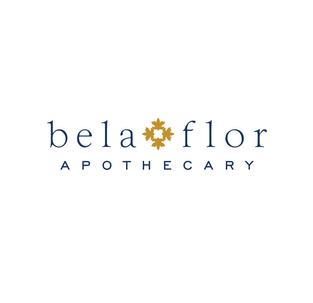 Logo, Bela Flor Apothecary