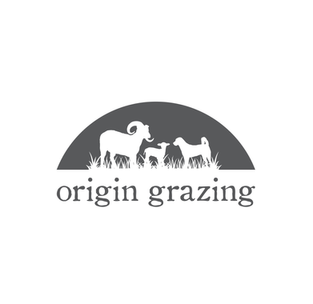 Logo, Origin Grazing