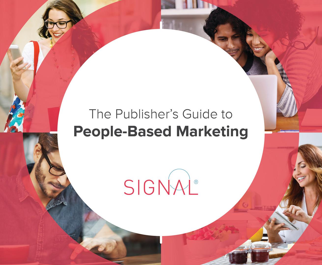 eBook, Signal