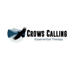 Logo, Crows Calling