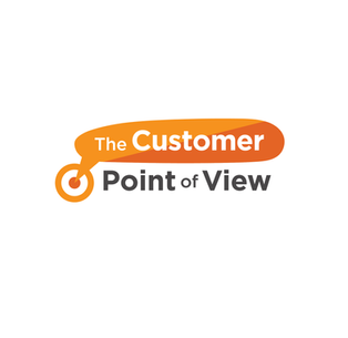 Logo, The Customer POV