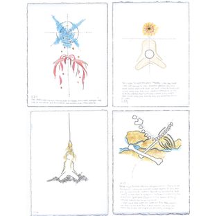 Meditation Sketches (2 of 2)