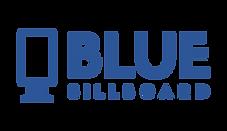Blue Billboard Logo