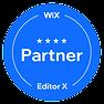 Wix Icon Badge