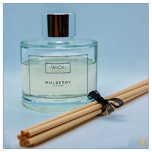 Wick 'Mulberry' Diffuser