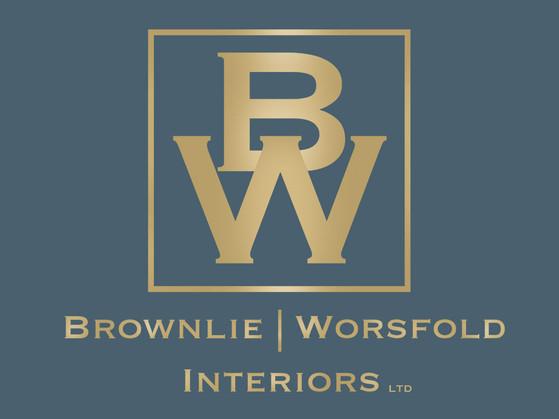 Brownlie Worsfold Interiors Ltd Logos
