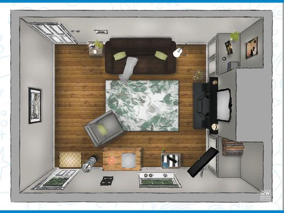 Victorian Terrace Lounge