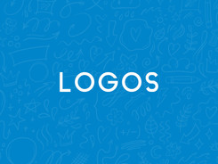 THAT LOGO YOU'VE ALWAYS WANTED