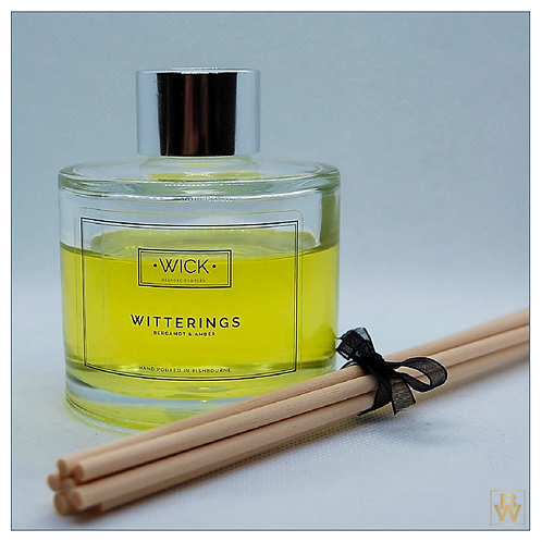 Wick 'Witterings' Diffuser