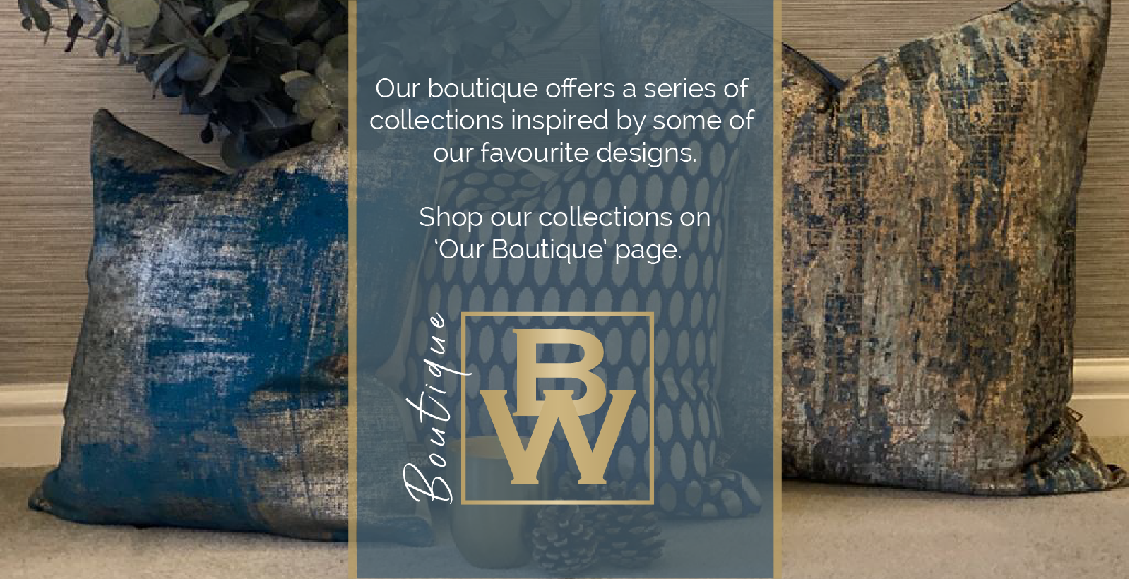 Brownlie|Worsfold Interiors Boutique
