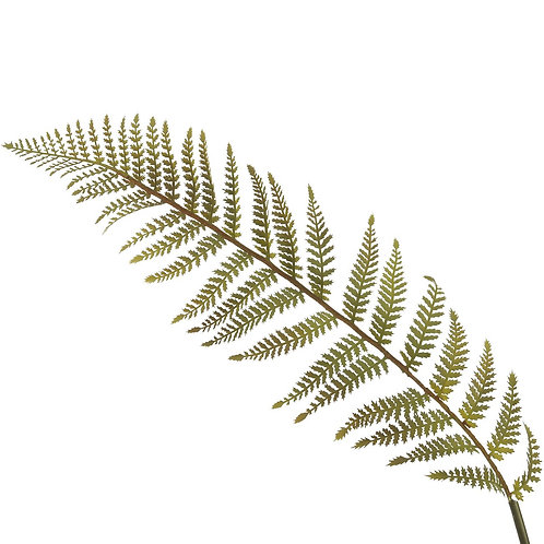Faux Fern Spray 67cm