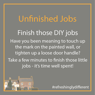 Unfinished Jobs