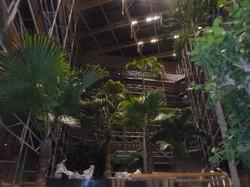 Jakarta hotel montage