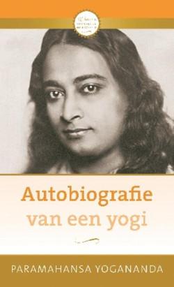 Autobiografie van een yogi.