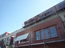 montage balkon steiger