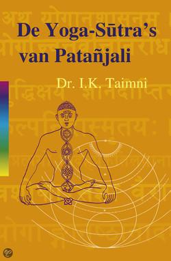 De yoga sutra s van Patanjali