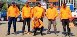 Crew Wiedjai Debipersad 2020