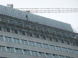 Wfc toren Amsterdam