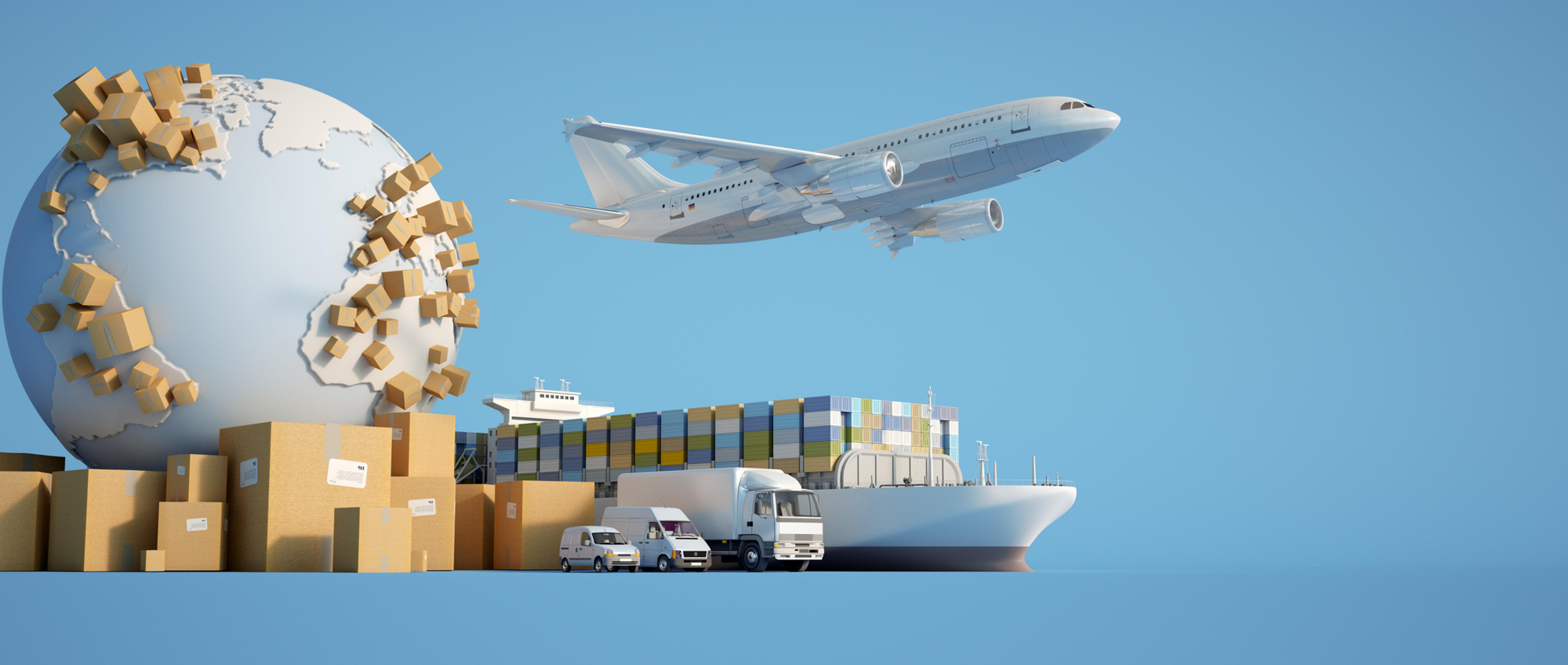 International Delivery & Transportation