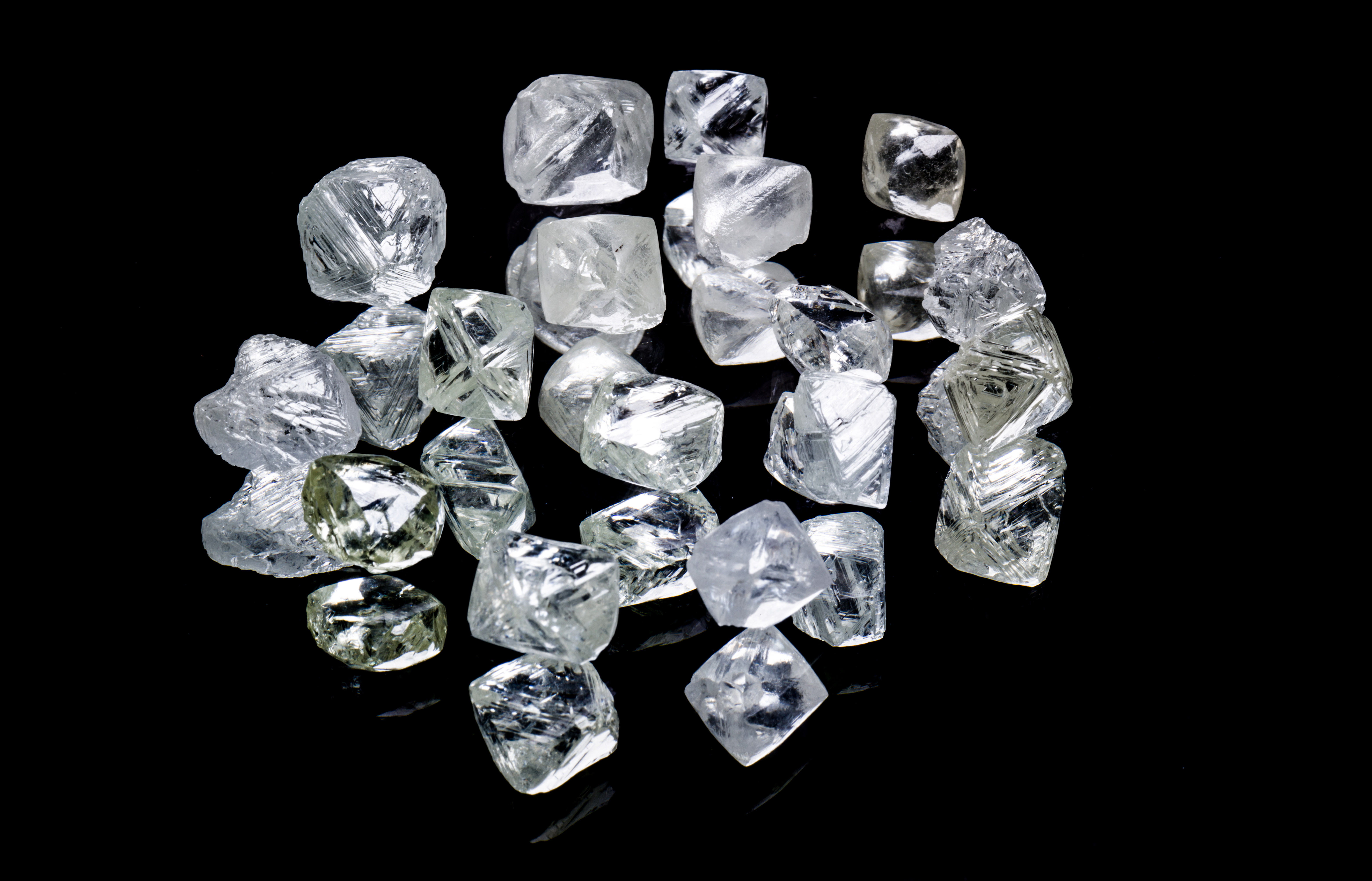 Diamond & Other Precious Gem Procurement