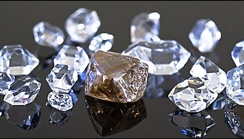 West African Rough Diamonds From Strategic Security Solutions Limited (3SL)