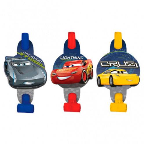 DISNEY CARS 3 Blowouts