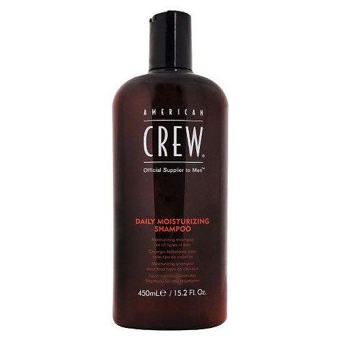 American Crew - Classic Daily Shampoo 450ml for Men