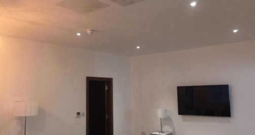 Ceiling Spot Lights