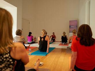 WellnessBoutique Yoga
