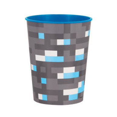 Minecraft 16oz Plastic Cup