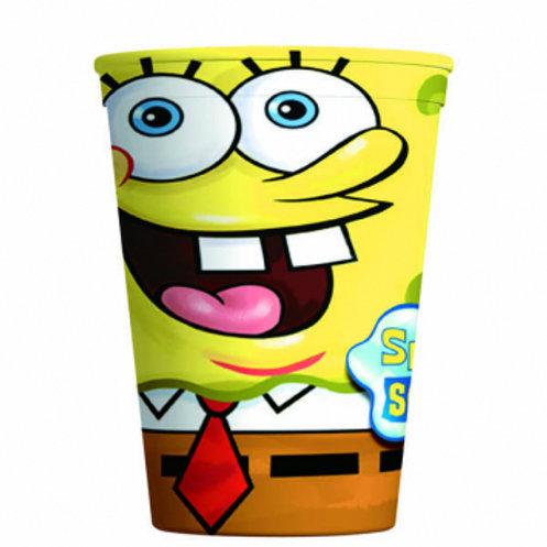 SpongeBob Classic Favor Party Cup